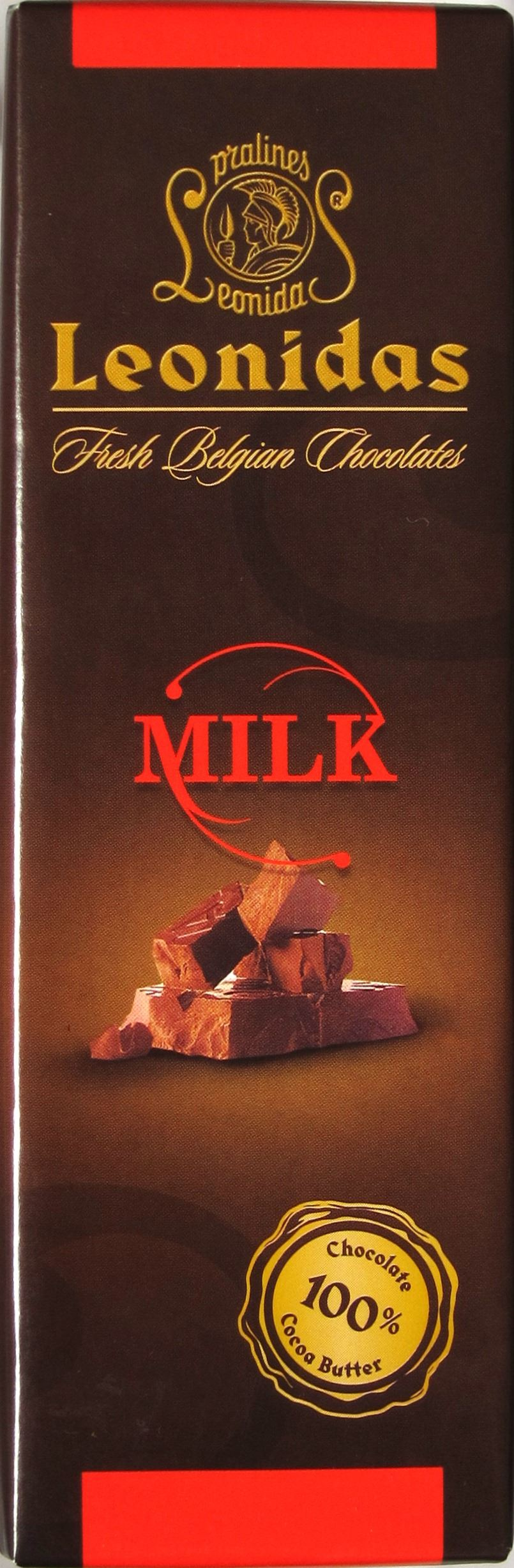 Leonidas Milk