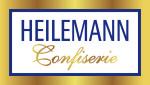 Heilemann Confiserie - Logo