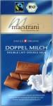 Maestrani Schweizer Bio-Vollmilchschokolade