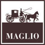 Maglio Schokolade: Logo