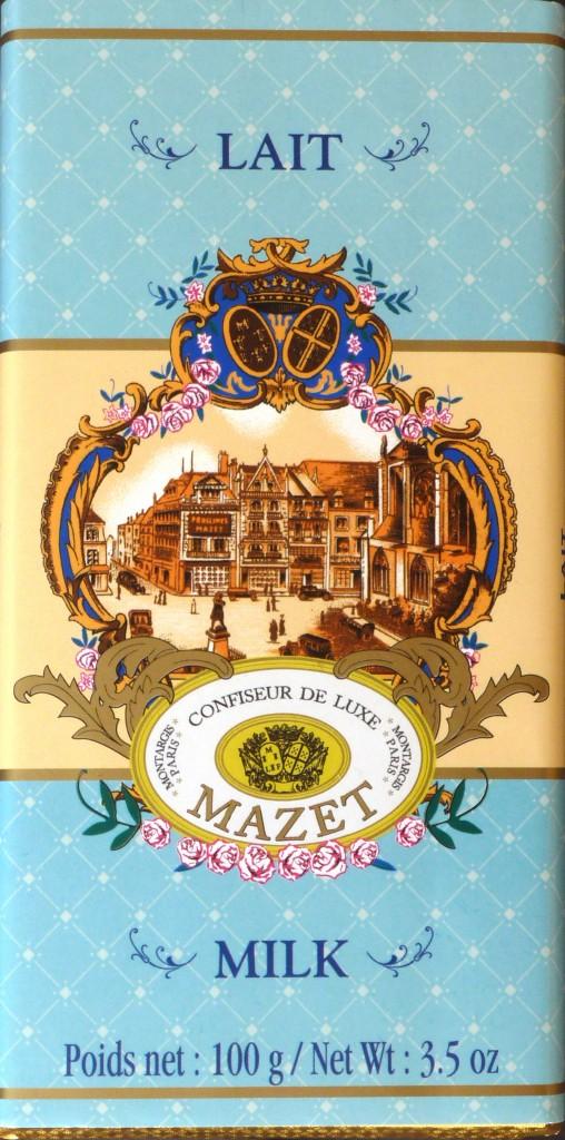 Mazet Lait/Milk