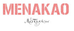 MENAKAO Logo