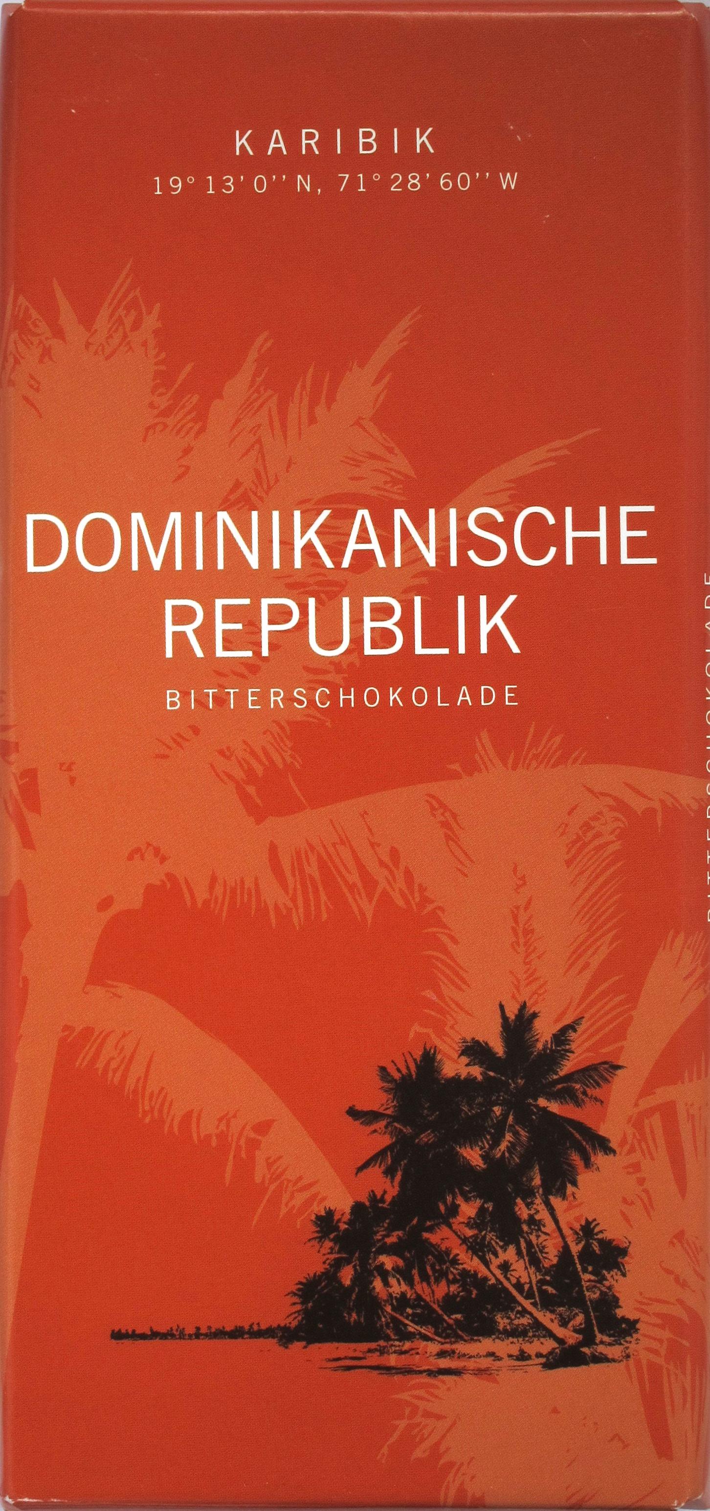Meybona Dominikanische Republik