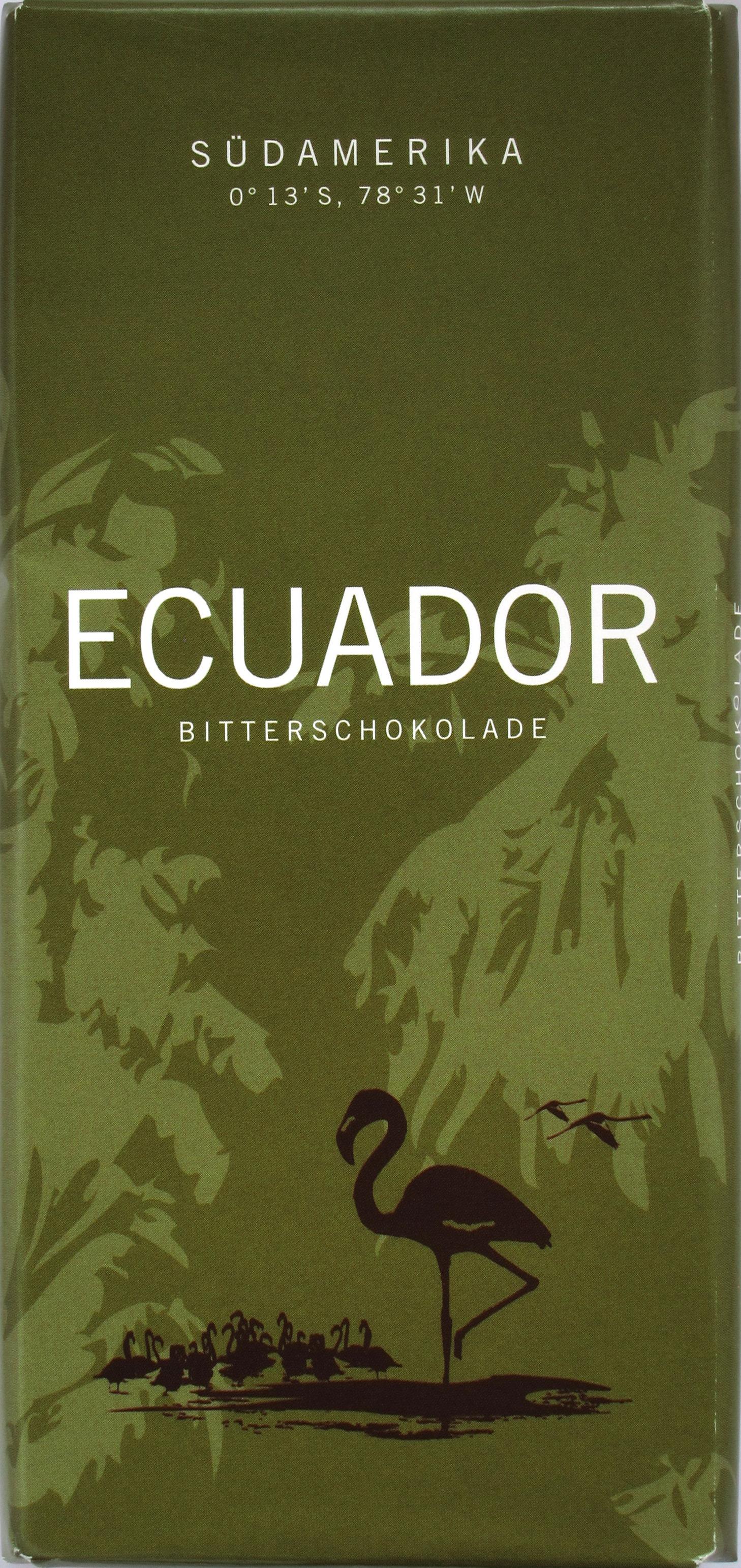 """Meybona """"Ecuador"""""""