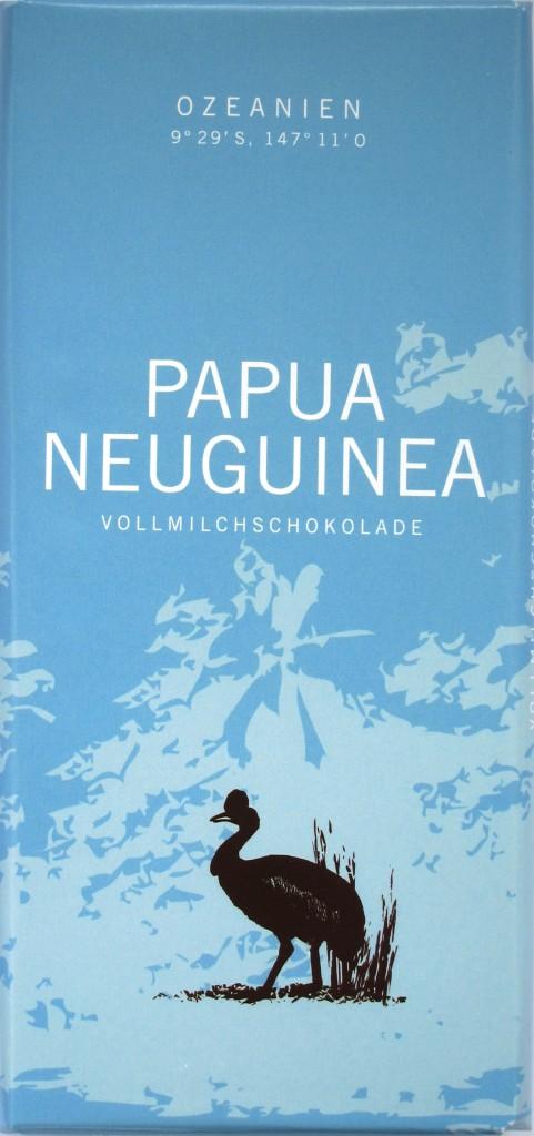 Meybona Papua Neuguinea Vollmilchschokolade