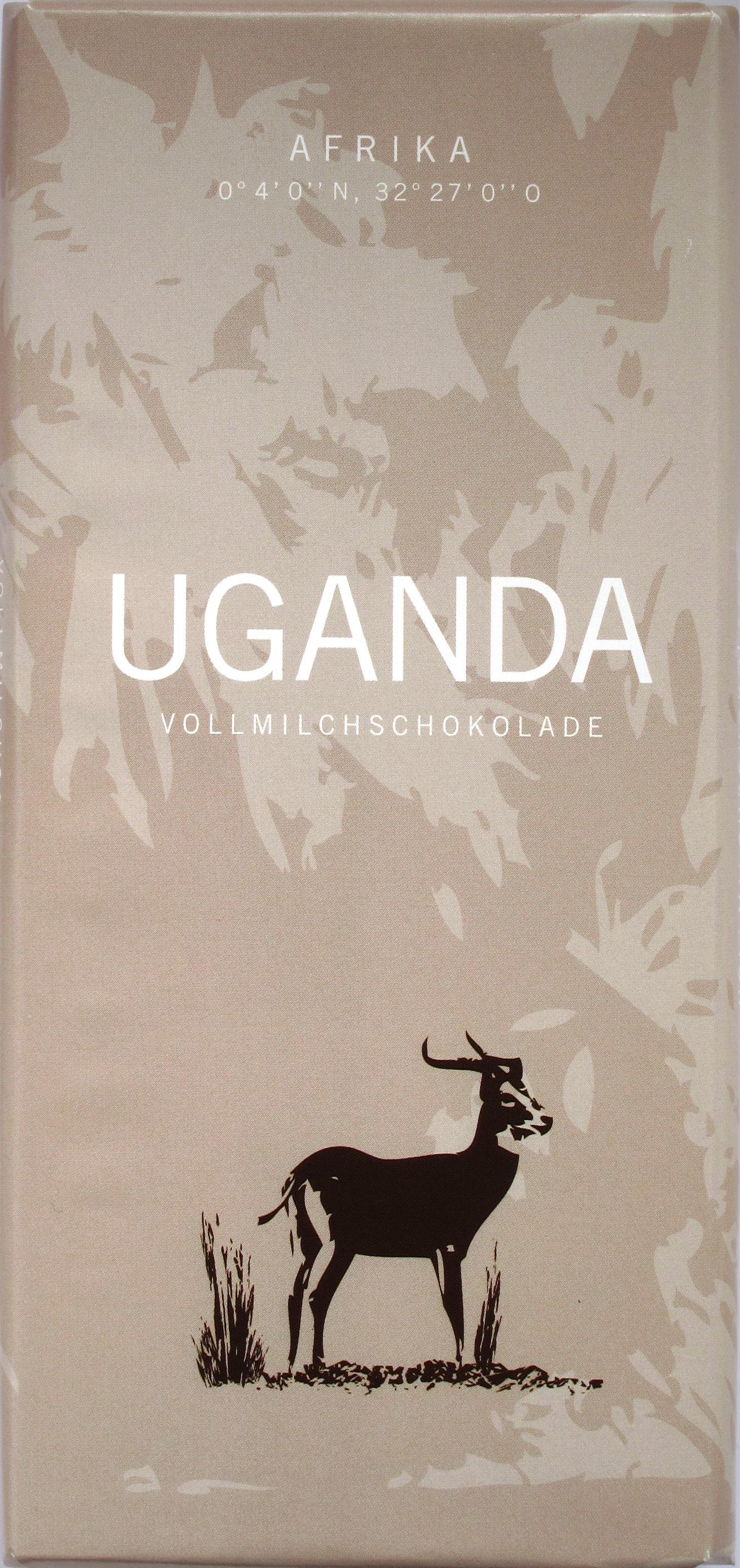 Meybona Uganda Milch 45%