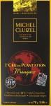 """Michel Cluizel """"Mangaro"""" Edelbitterschokolade, 65%"""