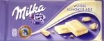 Milka / Weiße / Vorderseite