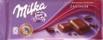 Milka Dunkle Alpenmilchschokolade (45%)
