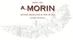 Chocolaterie A. Morin Logo