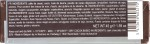 Neuhaus Dunkle Schokolade 52% - Rückseite