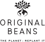 Original Beans Logo
