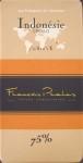 Pralus Indonésie - Schokolade Verpackung