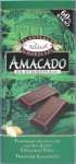 Rausch Bitterschokolade Amacado, Peru