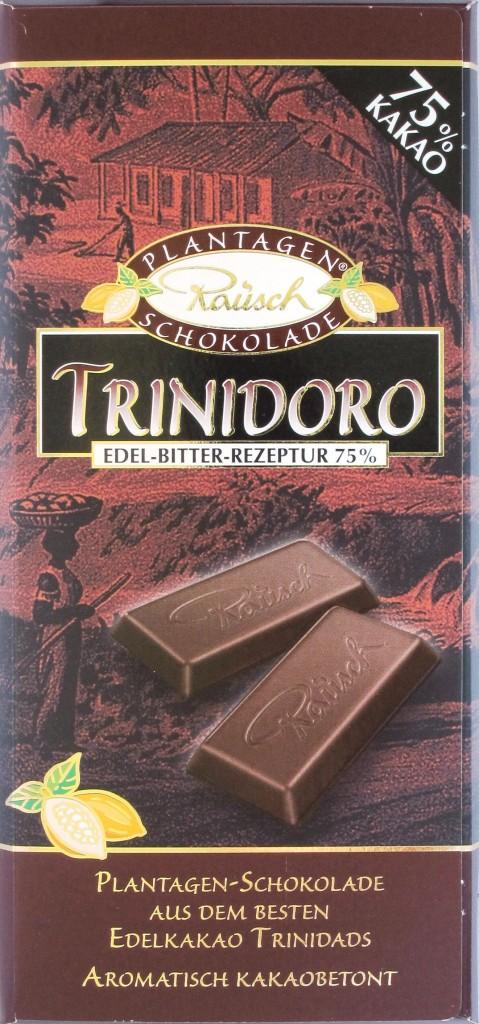 Rausch Trinidoro 75%