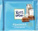 Ritter-Sport Alpenmilch