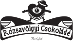 Rozsavolgyi Csokolade Logo