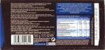 Verpackungsrückseite Sarotti Edelvollmilchschokolade 32%