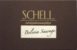 Schell Schokoladenmanufaktur Bolivien-Schokolade