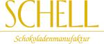 Schell - Schokolade und Wein: Logo