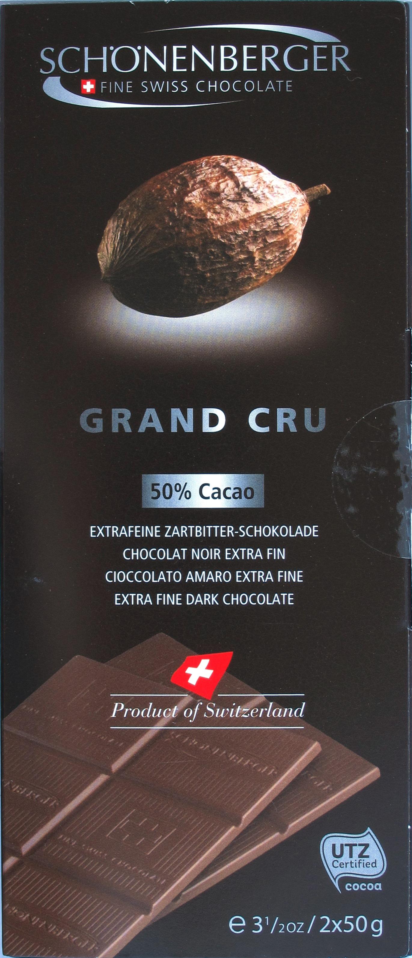 Schönenberger 'Grand Cru 50%'