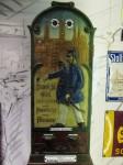 Schokoladenautomat: Exponat des Schokoladenmuseums zu Köln