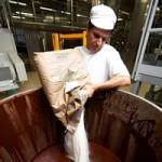 Schokoladenmischung