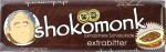 Shokomonk Schokoriegel Extrabitter 77%