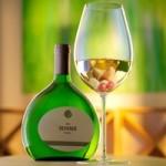 Silvaner: Flasche, Glas, Aroma