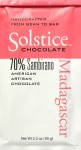 Solstice 70% Bitterschokolade 'Sambirano'