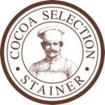 Andrea Stainer Schokolade - Logo