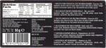 Andrea Stainer Milchschokolade 'al Latte Vaniglia' - Rückseite