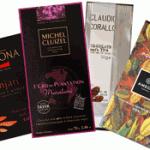 Prämierte Schokoladen
