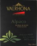 """Valrhona """"Alpaco"""", Ecuadorianische Arriba-Schokolade"""