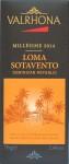 Valrhona 64%-Bitterschokolade Loma Sotavento, Cover