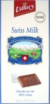 Cover: Villars Schweizer Milchschokolade