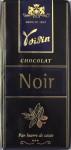 Vorderseite, Chocolat Noir, Voisin