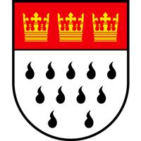 Wappen Köln (klein)