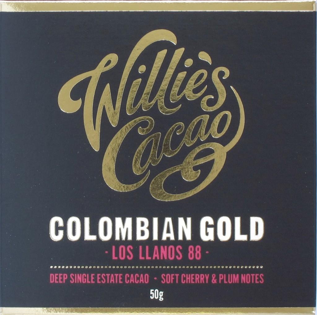 Willie's Los Lllanos 88%