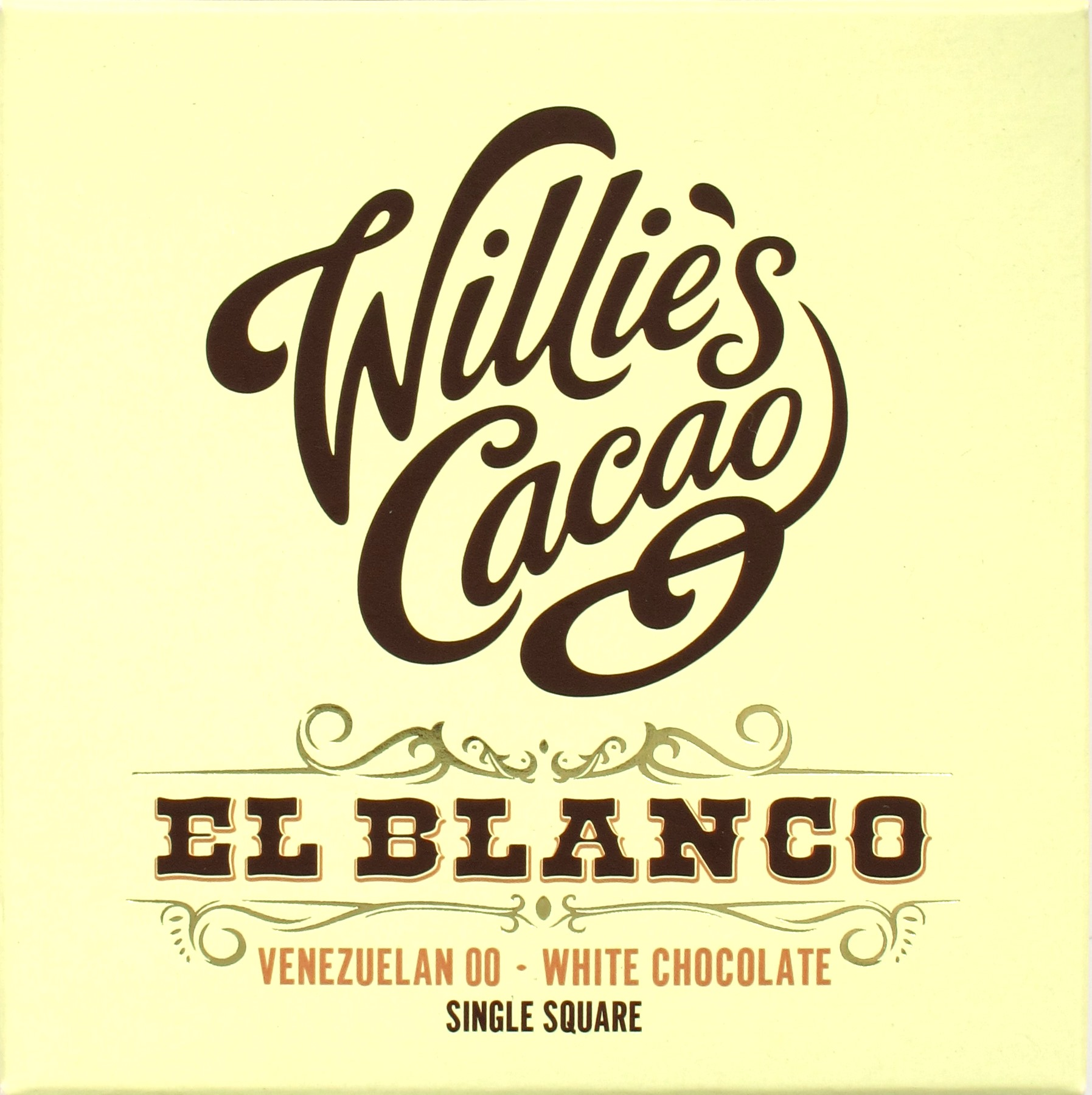 Willie's El Blanco, Venezuela, 0%