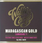 Willie's Madagascan Gold