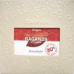 Zaabär-Schokolade Baganda