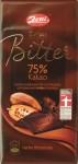 Tafel Zetti Bitterschokolade, 75%